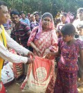 Witnessing Miracles During the Relief Work for the Refugees in Bangladesh
