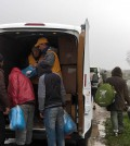 Humanitarian Aid for Refugees in Northern France