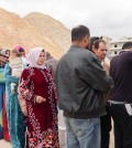 Helping Refugees and Those Less Fortunate in Lebanon