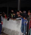 Vegane Nahrungsmittel, warme Kleidung und Versorgungsgüter für die Flüchtlinge in Kroatien, Slowenie…