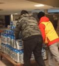 Hilfe für die Flüchtlinge in Griechenland