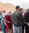 在黎巴嫩幫助難民與扶持弱勢