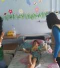 援助在敘利亞蘇韋達市流離失所的人