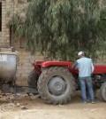為敘利亞薩那亞地區流離失所的家庭提供飲用水